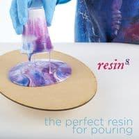 Coat-it Epoxy Art Resin - 1 litre